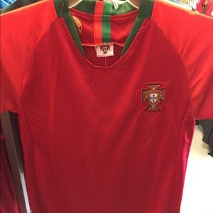 Other - Portugal World Cup Youth Uniform